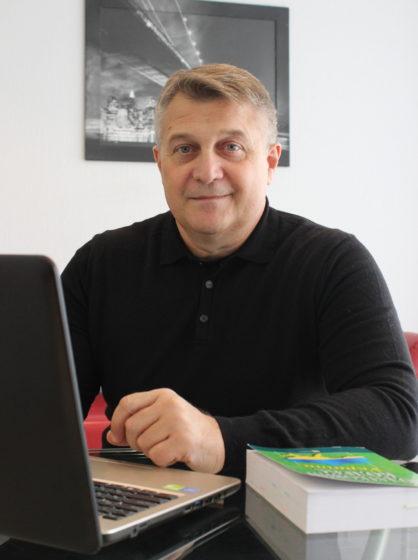 Писаренко Владимир